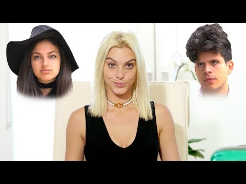 Thumbnail: Keeping Up With The Gonzalez's (Pt. 2) | Lele Pons & Inanna Sarkis
