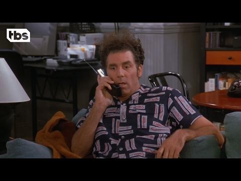 The Strike | Seinfeld | TBS