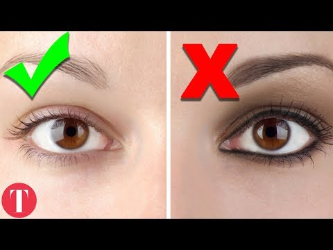 Thumbnail: 10 Makeup Techniques That Will Make You More Attractive