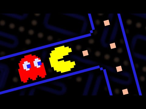 How Pac Man Is The Most Influential Video Game Of All Time