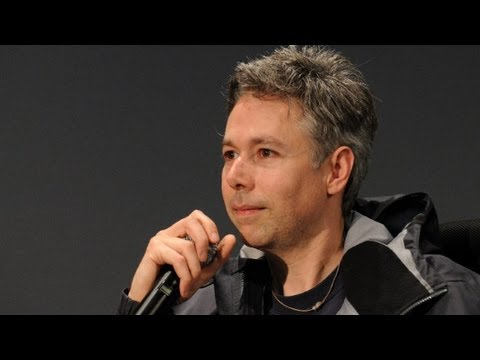 "The Beastie Boys' Adam ""MCA"" Yauch tells f..."