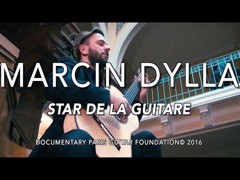 "PGF Documentary - Marcin Dylla ""Star de la guitare"""