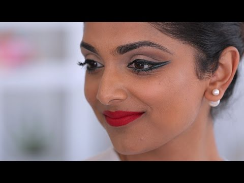 How To: Double Winged Eyeliner Tutorial