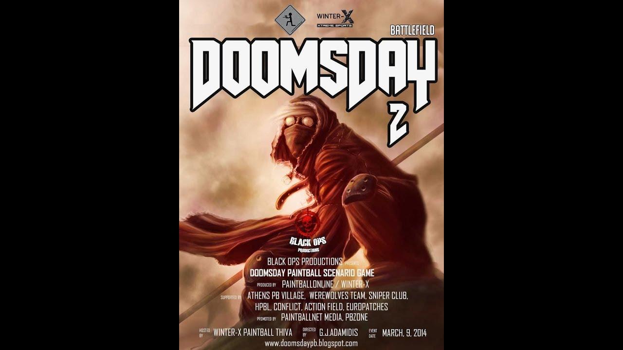 Doomsday 2