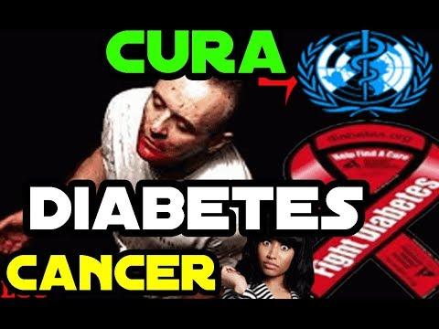curas alternativas diabetes dieta