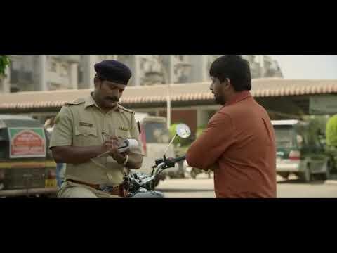 Bhikari | Marathi movie | comedy scene thumbnail
