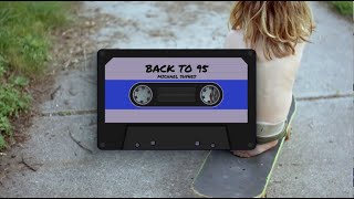 Michael Shynes 'Back to 95' // Official Audio