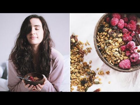 BEGINNER'S TIPS FOR VEGANISM + HOW I BROKE FREE FROM DIET CULTURE