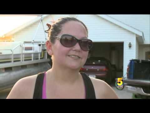 Woman Escapes Kidnapping At Walmart