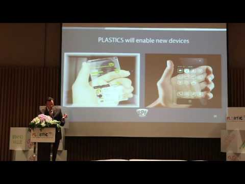 Plasticity Shanghai 2016 - Willdem De Vos