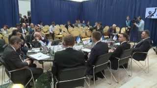 видео Юридический форум: Убытки из-за обеспечительной меры (1/1)