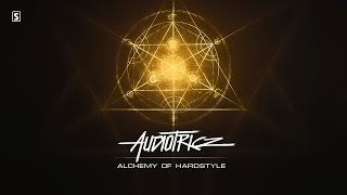 Audiotricz - Alchemy of Hardstyle (#SCAN199 Preview)