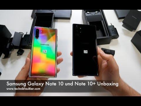 samsung-galaxy-note-10-und-note-10+-unboxing