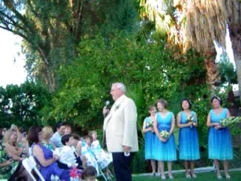 Wedding Finale