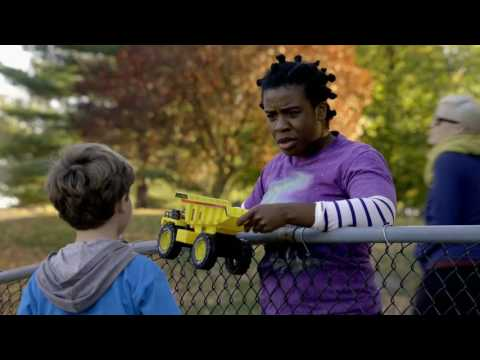 This is why 'Crazy eyes' is in prison