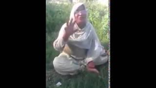 Chakswari chalo kye ghale nye