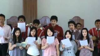CKBC CE Singing Thumbnail
