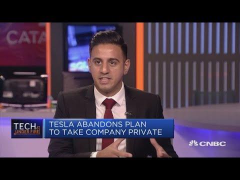 Judge dismisses lawsuit against Tesla over Model 3 production | Squawk Box Europe