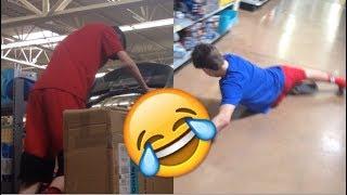 Dear, Walmart...We're Sorry! (Please Don't Ban Us)