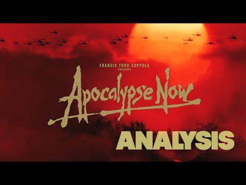 Apocalypse Now | ANALYSIS (Part One)