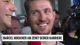 Marcel Hirscher am Zenit seiner Karriere