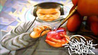 1/14  Tiempo - Norick - Alma, Corazón y Vida ( Audio Oficial )