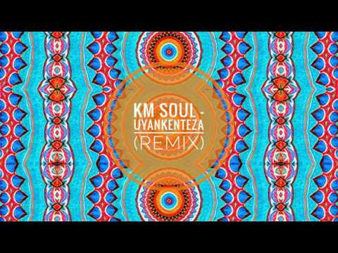 Afro Warriors ft Toshi - Uyankenteza (K M Soul Dub Mix)