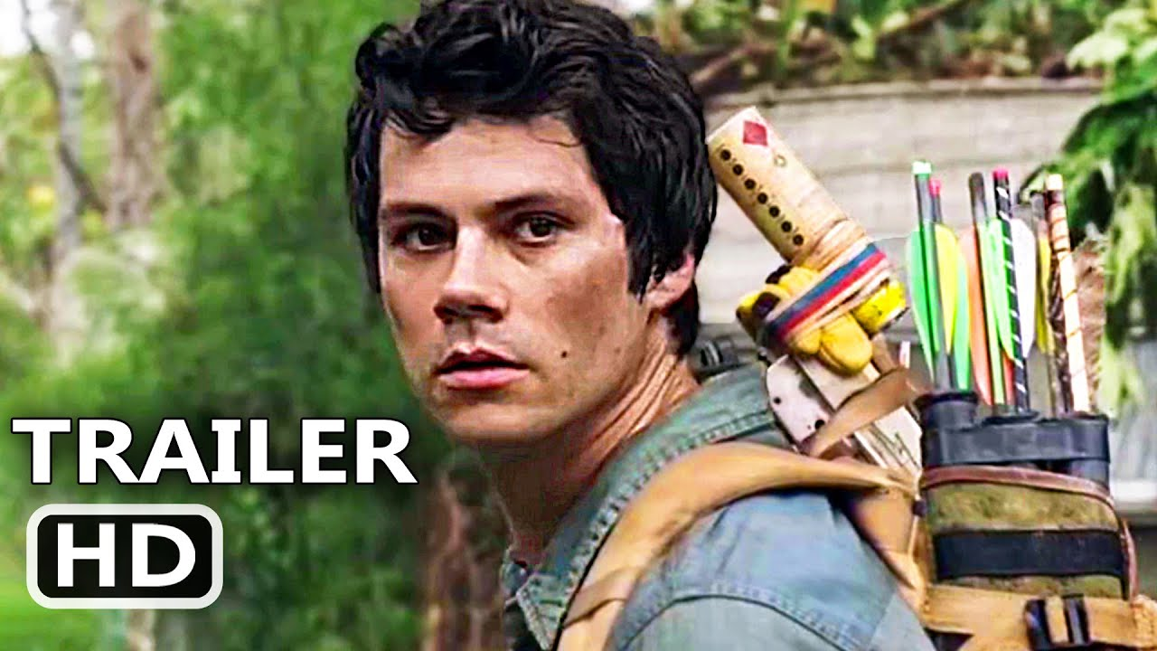 LOVE AND MONSTERS Trailer 2 (New 2020) Dylan O'Brien, Sci-Fi Movie HD