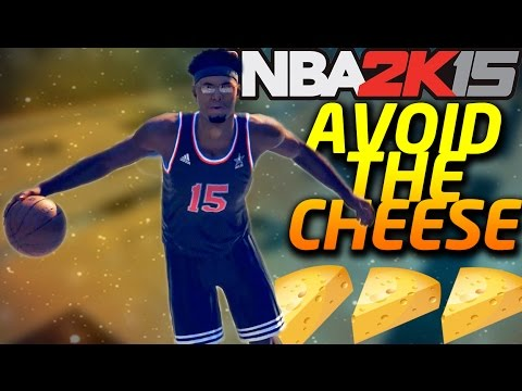 NBA 2K15 Tips: Avoid These Type Of Cheesers/MyPlayers! WIN MORE GAMES!