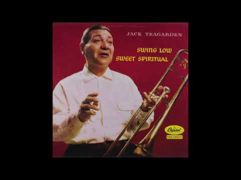 Jack Teagarden ‎– Swing Low, Sweet Spiritual (1957)