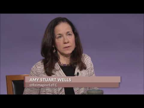 Eldridge & Co.- Amy Stuart Wells: Teachers College, Columbia University