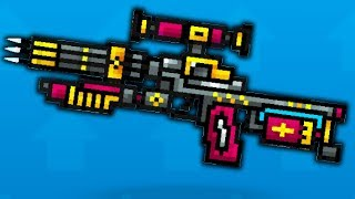 ⚡ MAM BROŃ KTÓREJ NIE DA SIĘ KUPIĆ! + *NOWY* GADŻET! PIXEL GUN 3D PO POLSKU