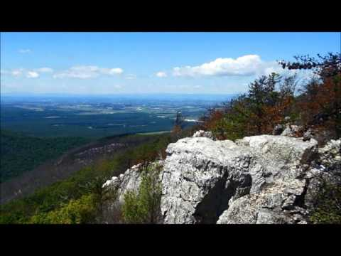 Rocky Mount - Shenandoah National Park