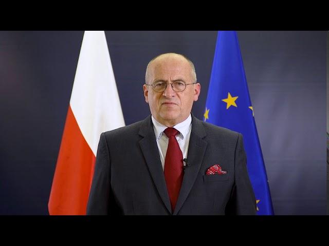 Minister Zbigniew Rau wziął udział w wirtualnym podpisaniu Deklaracji ws. Konsensusu Genewskiego