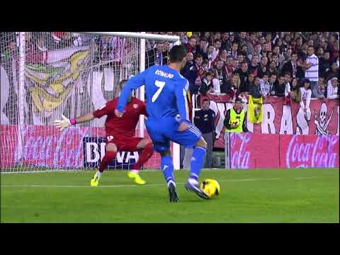 Cristiano Ronaldo The Top 10 GREATEST Goals Ever|| La Liga||Portugal||HD