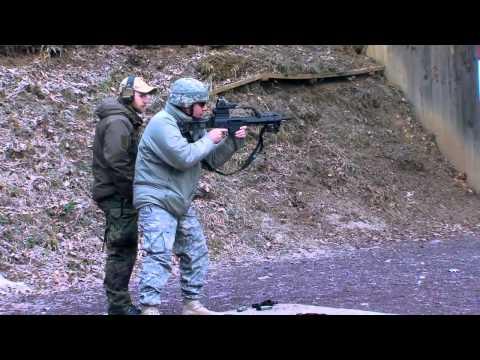 Special Operations Command / German Bundeswehr Schutzenschnur