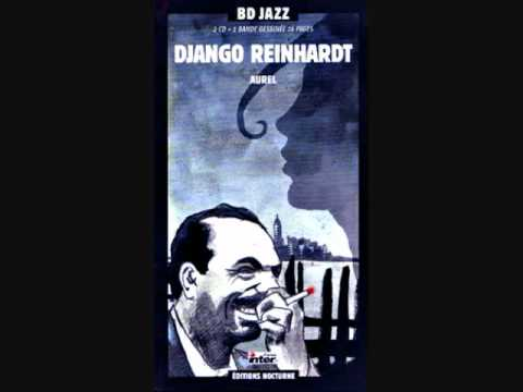 Django Reinhardt - What A Difference A Day Made - Rome, 01or02. .1949