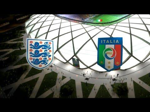 Angleterre italie fifa 14 world cup coupe du monde 2014 1e journ e groupe d cpu vs - Coupe d angleterre resultat ...