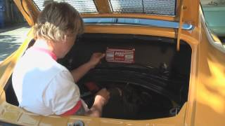 Porsche 912 Msd Ignition Install - Diy German Aircooled Garage #15