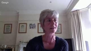 Caroline Byrne ~ What's My Story