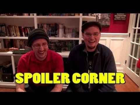 The Lego Movie - Spoiler Corner