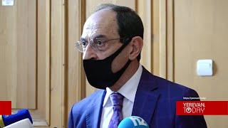 Որպեսզի դիմենք ՀԱՊԿ-ին, պետք է Հայաստանի նկատմամբ ագրեսիա լինի. Շավարշ Քոչարյան
