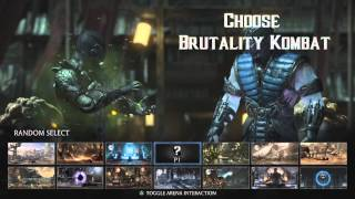 Mortal Kombat X: Easy No Loyalty Trophy (LVL 50 ALL FACTIONS)