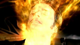 The Ninth Doctor Regenerates - Christopher Eccleston to David Tennant (HD) | Doctor Who
