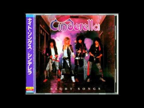 Cinderella  Night Songs  Full Album