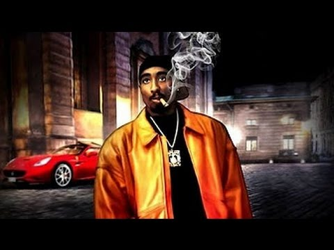 2Pac - Ride Till The End (NEW 2017)