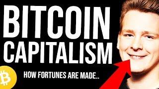 🔴 BITCOIN RUSH - Evolution of Capitalism, Buy 32 ETH - Programmer explains