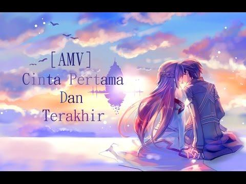 [ AMV Indonesia ] Sherina - Cinta Pertama Dan Terakhir