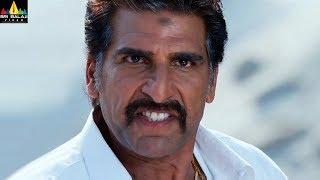 Actor Mukesh Rushi Scenes Back to Back | Singam (Yamudu 2) Movie Scenes | Sri Balaji Video