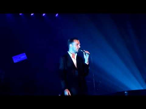 Hurts - Hold On To Me (Desire Tour, Minsk,...